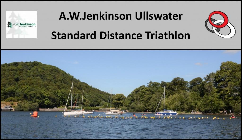 Standard Triathlon