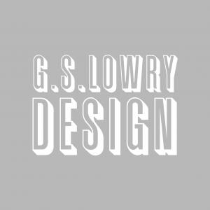 GSL Logo Grey