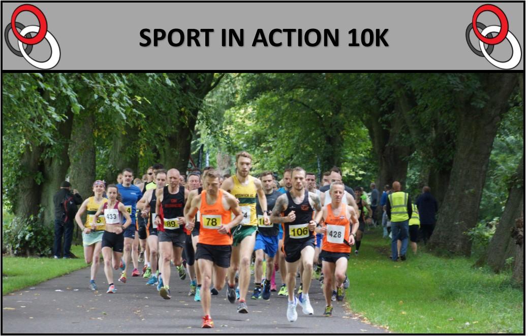7 Sport In Action 10K